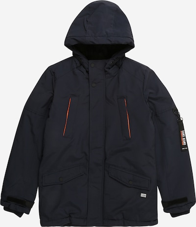 Cars Jeans Tussenjas 'STORROW' in de kleur Navy, Productweergave