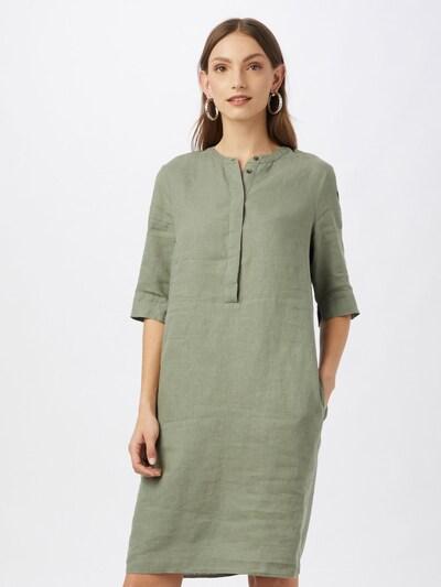 CINQUE Shirt dress 'CIDANNY' in Green, View model