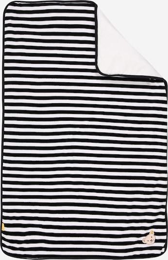 Steiff Collection Dětská deka - námořnická modř / bílá, Produkt