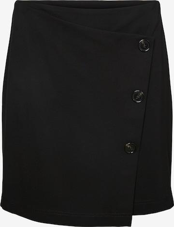 VERO MODA Skirt 'Tyra' in Black