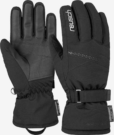 REUSCH Fingerhandschuhe 'Hannah R-TEX® XT' in schwarz, Produktansicht