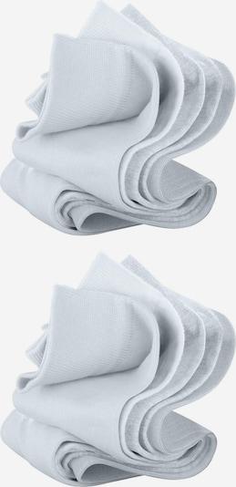 H.I.S Socks in white, Item view