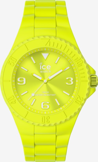 ICE WATCH Analog Watch in Neon yellow, Item view