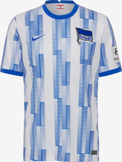 NIKE Trikot 'Hertha' in blau / weiß, Produktansicht