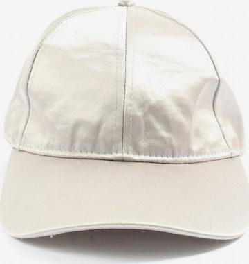 H&M Hat & Cap in XS-XL in Silver