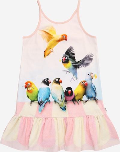 Molo Kleid 'Carrie' in mischfarben, Produktansicht