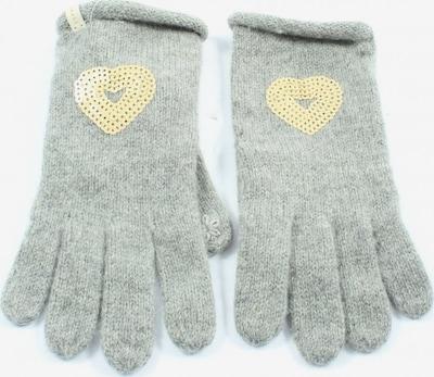 ESPRIT Fingerhandschuhe in XS-XL in creme / hellgrau, Produktansicht