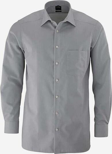 OLYMP Hemd in grau, Produktansicht