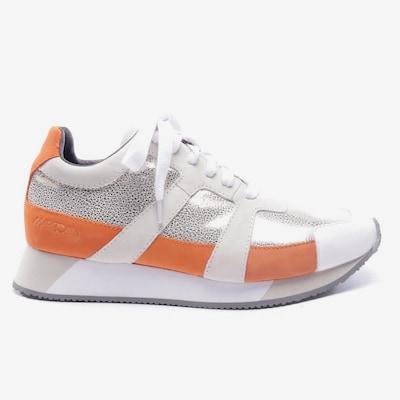 Marc Cain Sneaker in 37 in beige / orange, Produktansicht