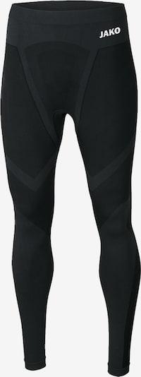 JAKO Unterwäsche in schwarz, Produktansicht