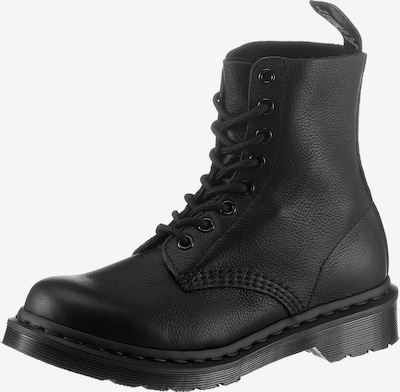 Dr. Martens Lace-Up Ankle Boots 'Pascal' in Black, Item view