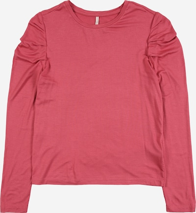 KIDS ONLY Shirt 'LELA' in pink, Produktansicht