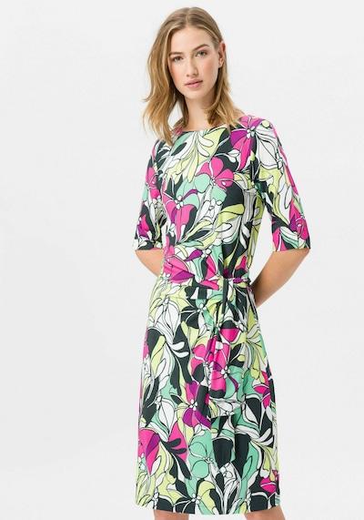 Uta Raasch Jersey-Kleid in mischfarben, Produktansicht