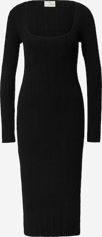 A LOT LESS Kleid 'Arabella' in Schwarz
