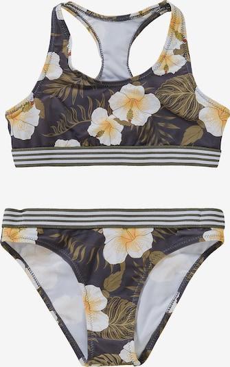 OVS Bikini in mischfarben: Frontalansicht
