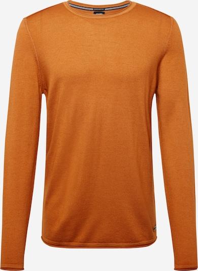 JOOP! Jeans Pullover 'Lelio' in mandarine, Produktansicht