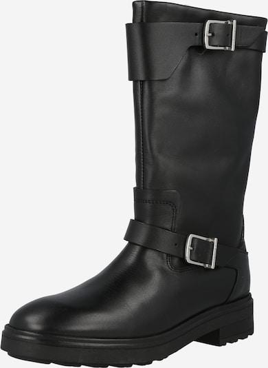 Calvin Klein Saappaat 'BIKER' värissä musta, Tuotenäkymä