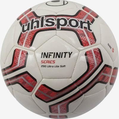 UHLSPORT Ball in weiß, Produktansicht