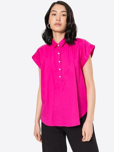 GAP Bluse in pink, Modelansicht