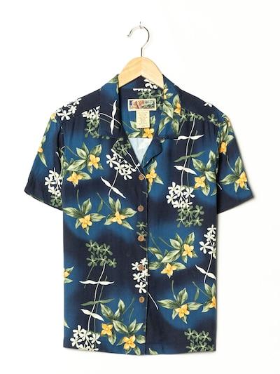 La Cabana Hawaiihemd in L in marine, Produktansicht