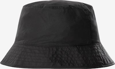 THE NORTH FACE Casquette 'Sun Strash' en noir / blanc, Vue avec produit