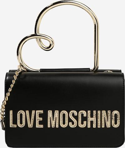 Love Moschino Дамска чанта в черно, Преглед на продукта