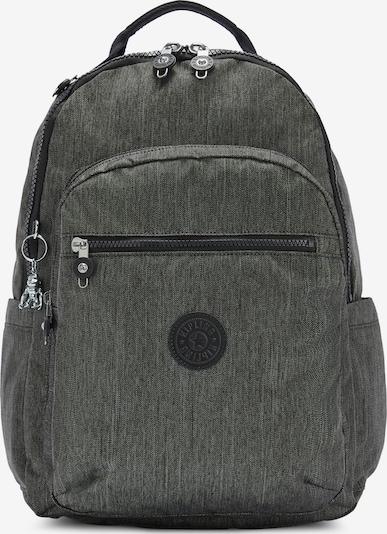 KIPLING Rucksack 'Seoul' in dunkelgrau, Produktansicht