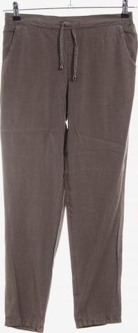 Cartoon Pants in XS in Green