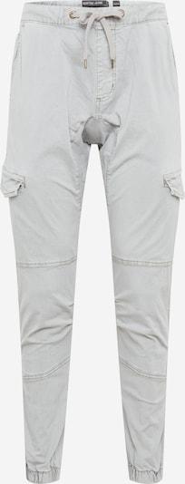 INDICODE JEANS Pantalón cargo 'Levy' en gris claro, Vista del producto