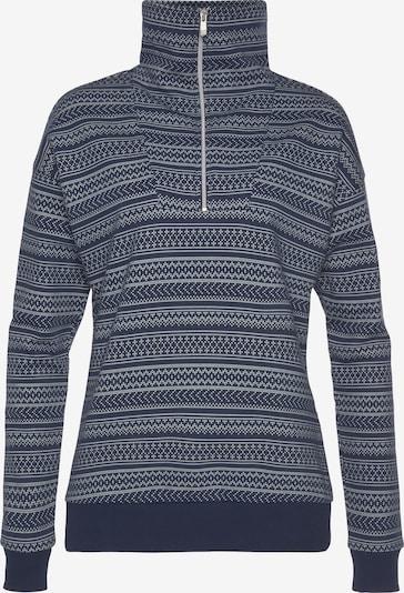 s.Oliver Sweatshirt in weiß, Produktansicht