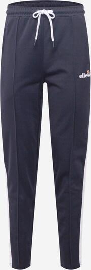 ELLESSE Kalhoty 'Zania' - námořnická modř / mandarinkoná / grenadina / bílá, Produkt