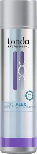 Londa Professional Shampoo 'Pearl' in Opal / Dark purple / Silver, Item view
