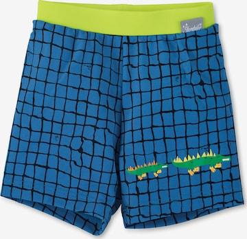 Shorts de bain STERNTALER en bleu