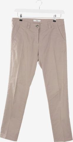 0039 Italy Pants in M in Brown