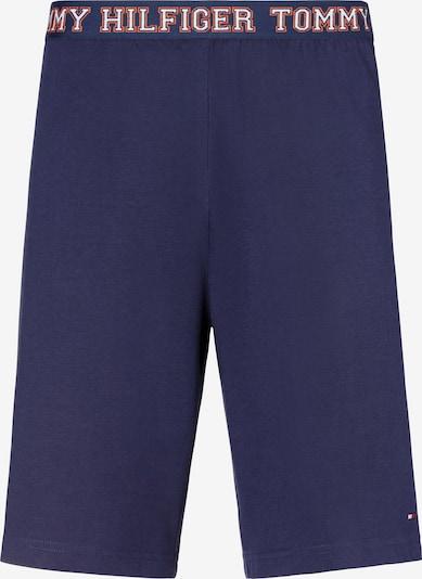 TOMMY HILFIGER Pyjamahose in navy, Produktansicht