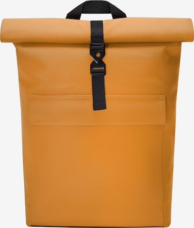 Ucon Acrobatics Backpack 'Jasper' in Mustard, Item view
