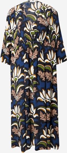 Masai Kleid 'Neila' in blau / mischfarben, Produktansicht