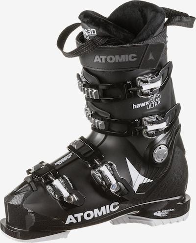 ATOMIC Skischuhe 'Hawx Ultra 85' in schwarz / weiß, Produktansicht