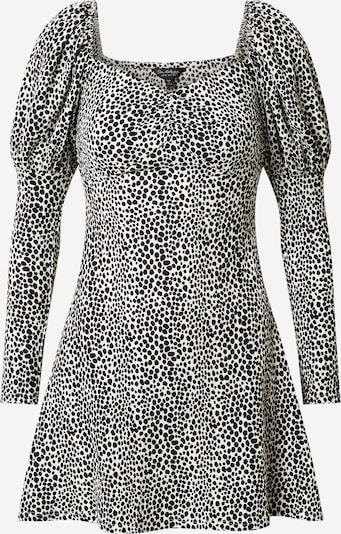 Miss Selfridge Dress 'MARKMING GYPSY' in Cream / Black, Item view