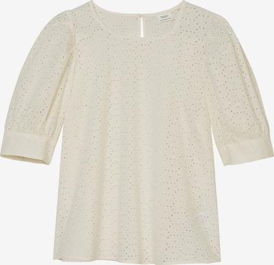 Marc O'Polo DENIM Bluse in weiß, Produktansicht