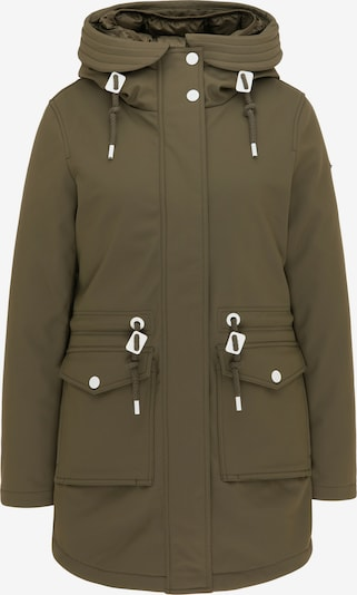 ICEBOUND Winter parka in Khaki, Item view