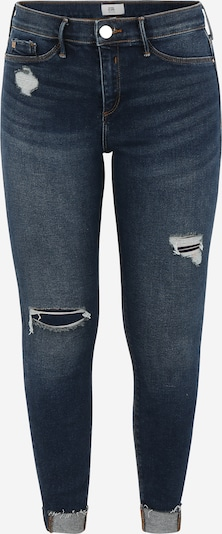 River Island Petite Jeans 'MOLLY' in blue denim, Produktansicht