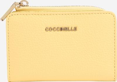Coccinelle Cartera en amarillo, Vista del producto
