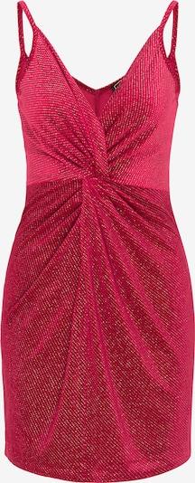 faina Sukienka koktajlowa w kolorze malinowym, Podgląd produktu