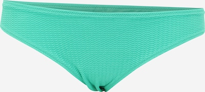 Seafolly Bikinibroek in de kleur Jade groen, Productweergave