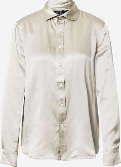 POLO RALPH LAUREN Blouse in de kleur Grijs, Productweergave