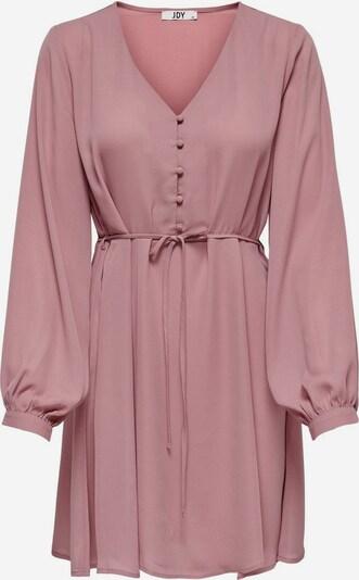 JDY Kleid in rosa, Produktansicht