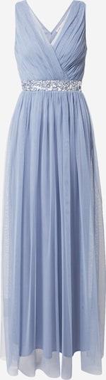 Sistaglam Kleid 'LEELA' in rauchblau, Produktansicht