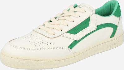 Sneaker low Marc O'Polo pe verde / alb, Vizualizare produs
