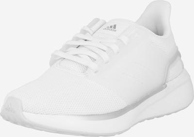 ADIDAS PERFORMANCE Chaussure de course 'EQ19' en blanc, Vue avec produit